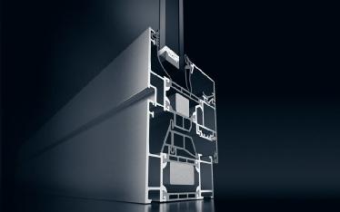 schuco aws 70 hi. Black Bedroom Furniture Sets. Home Design Ideas